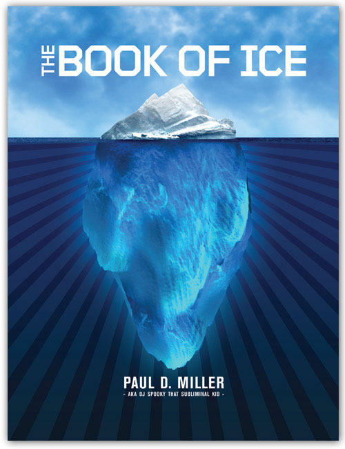 The Book of Ice by Paul Miller