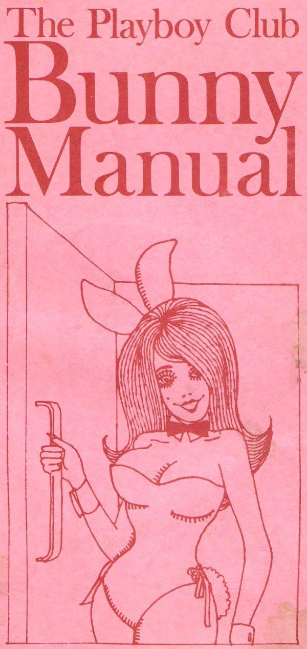 Bunny Manual