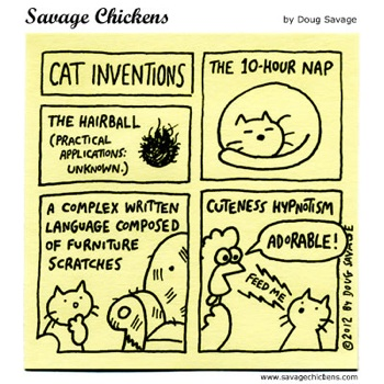 cat-inventions