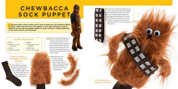 chewbacca-sock-puppet