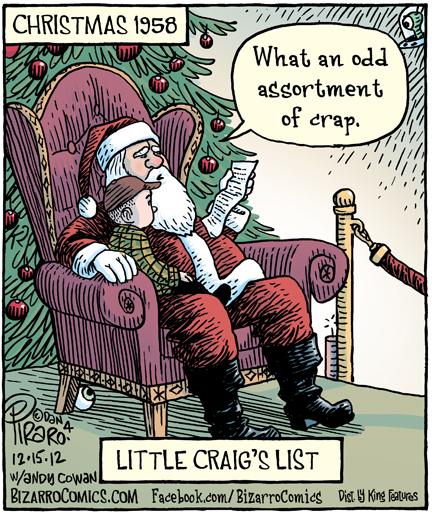Craig List