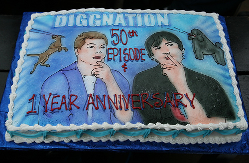 Diggnation #50