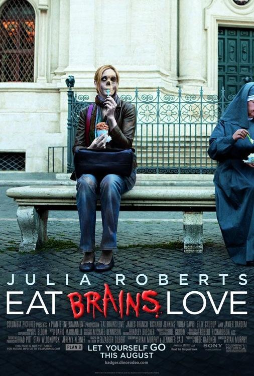 Eat Brains Love