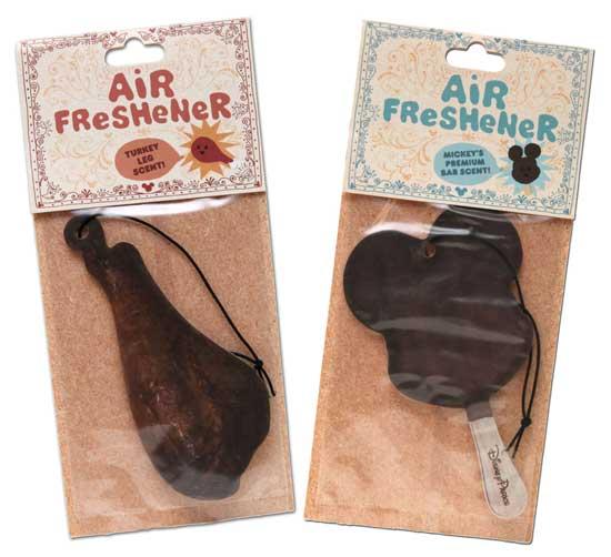 Disney Air Fresheners