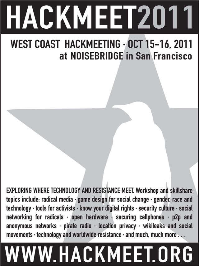 Hackmeet 2011