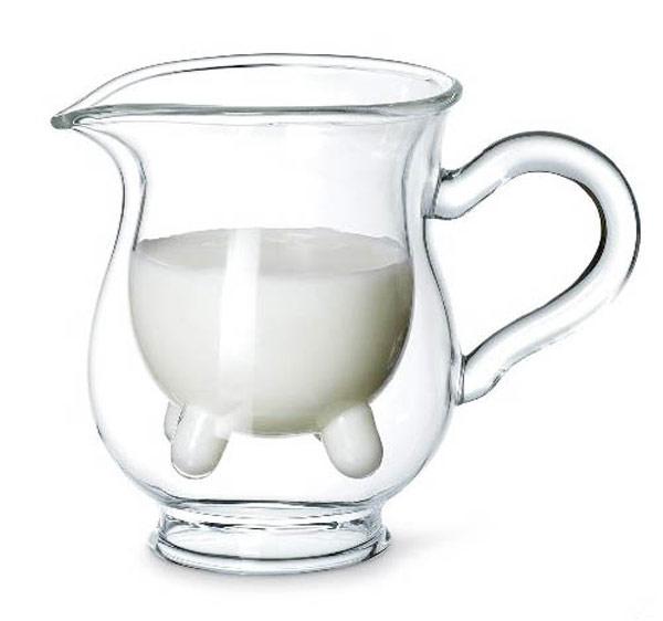 Heifer Milk Pitcher