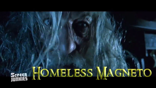 Honest Trailers: The Lord of the Rings by Screen Junkies