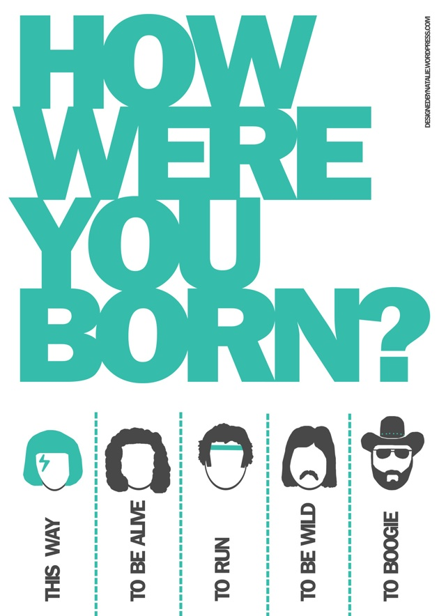 how-were-you-born