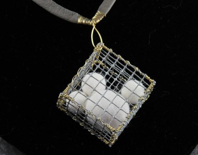 Cat Fur Ball Jewelry