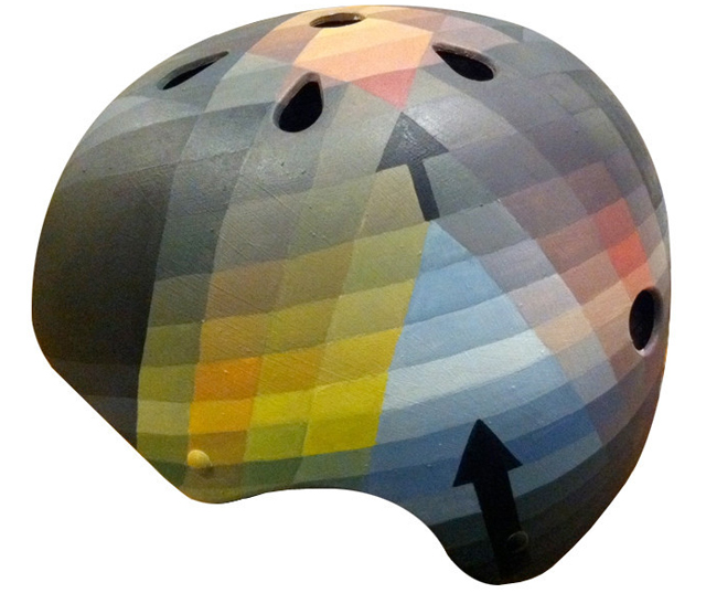 Klee by Belle Helmets