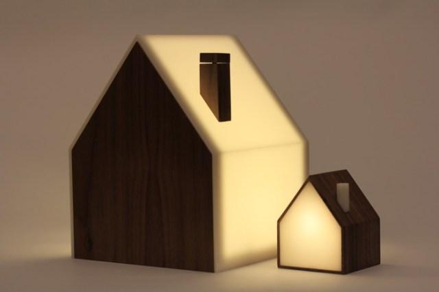 The Good Night Lamp