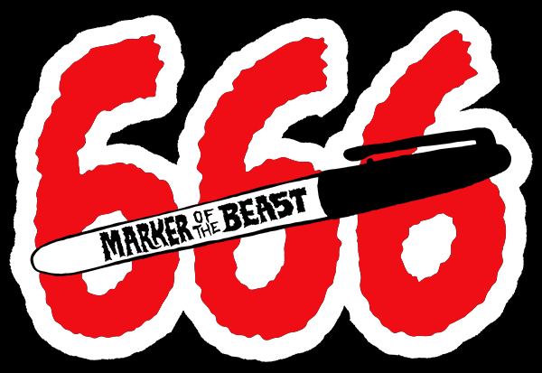 Marker of the Beast
