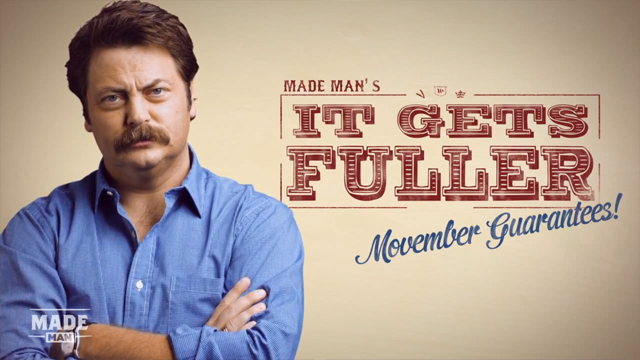 Your Mo Will Get Fuller with Nick Offerman & The Office