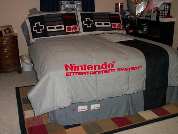 NES Bed