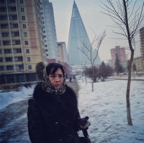 Instagram photos from inside North Korea by David Guttenfelder