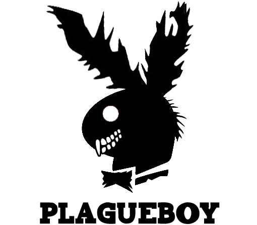 Plague Boy by Ben Fellowes