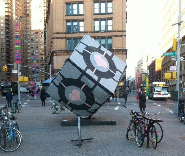 portal-cube