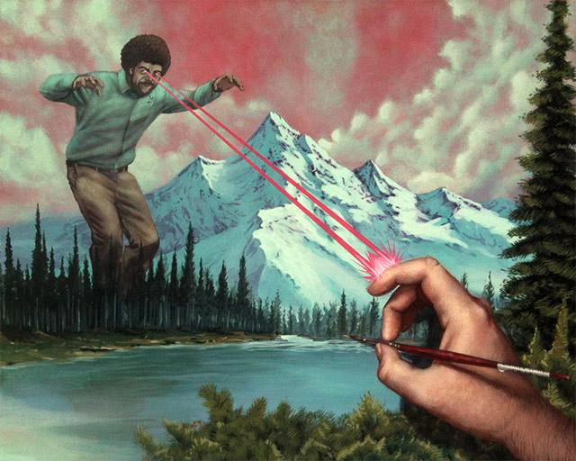 Revenge of the Ross by Casey Weldon
