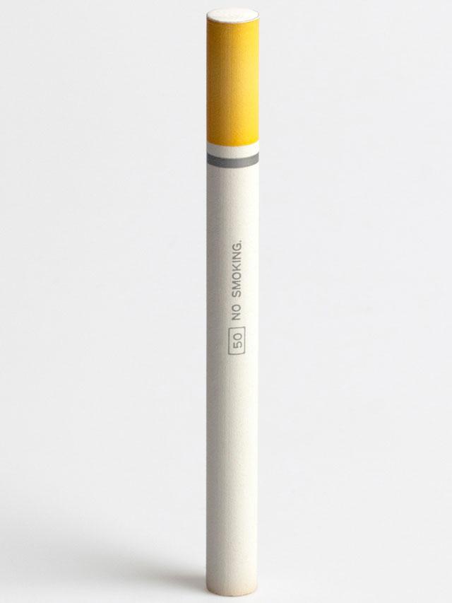 No Smoking