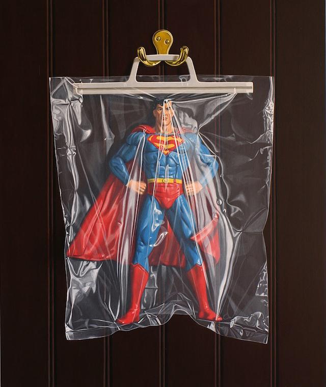 Clark Kent by Simon Monk