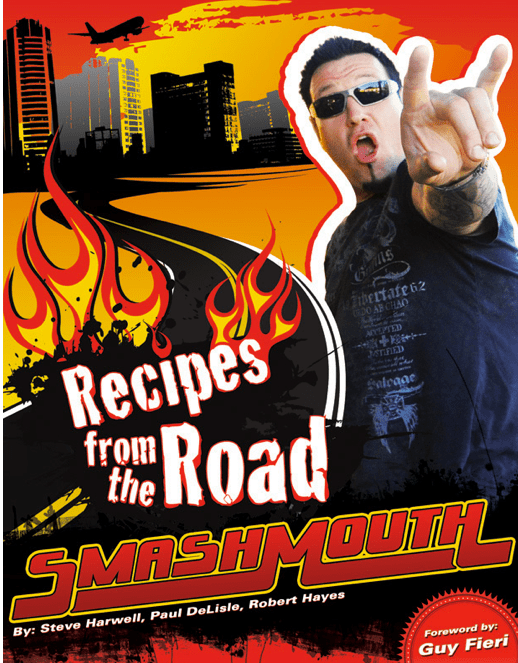Smash Mouth Book Cover