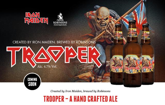 Trooper Main