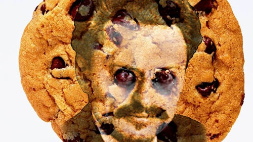 Trotsky Chip Cookie