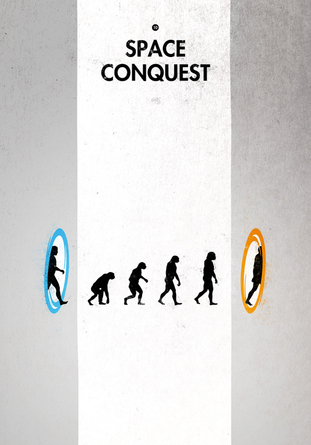 Space Conquest by Maentis