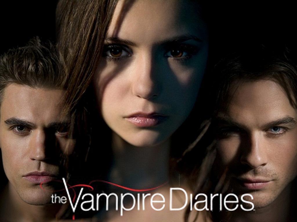 Mystic Falls Wallpaper The Vampire Diaries 1x12 Latino Identi