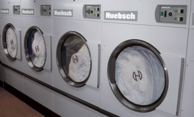 Coin Operated Mercial Washing Machines