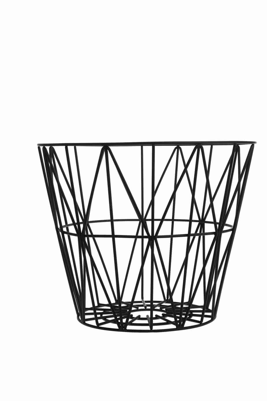 Decorative Laundry Baskets Decorative Wire Baskets Storage Baskets Laundry Shoppe