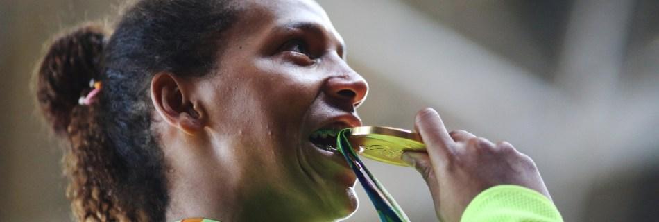 """""""Bom dia, Rio"""": Die Spiele der Frauen"""