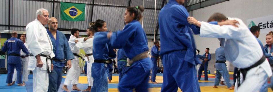 Instituto Reação: Mit Judo in ein neues Leben