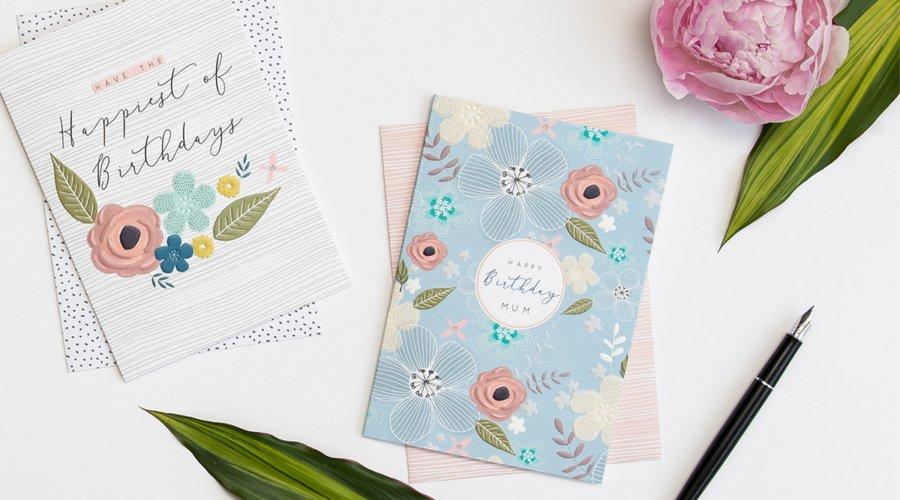 Laura Darrington Design - Beautiful, Design Led, Luxury Greetings Cards