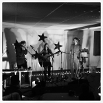 Live Recording Session @ Tuck's Rock Dojo (Etna, NH)