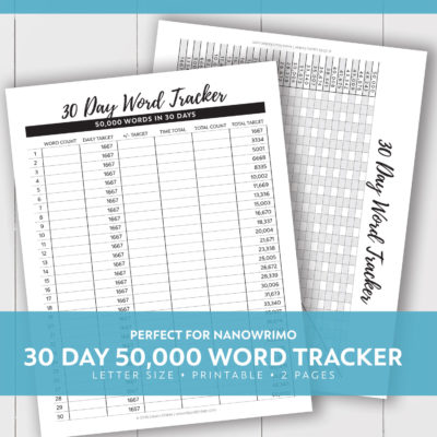 Planners, Printables, Design and Coaching Laura Kinker