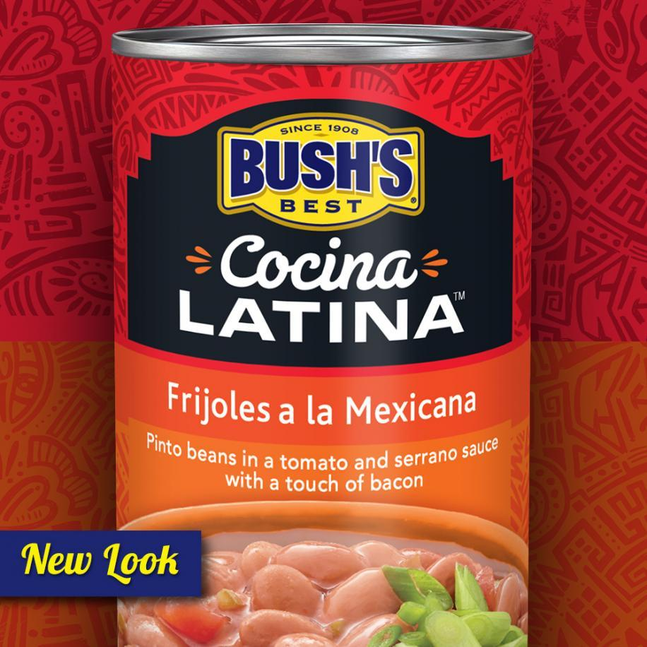 Mi Cocina Latina Com Recipes Bush S Beans Cocina Latina Products Are Making Me Very Sad Mi