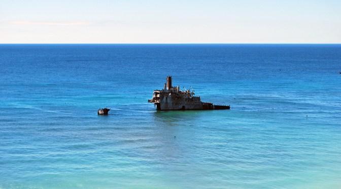 33south manitou shipwreck