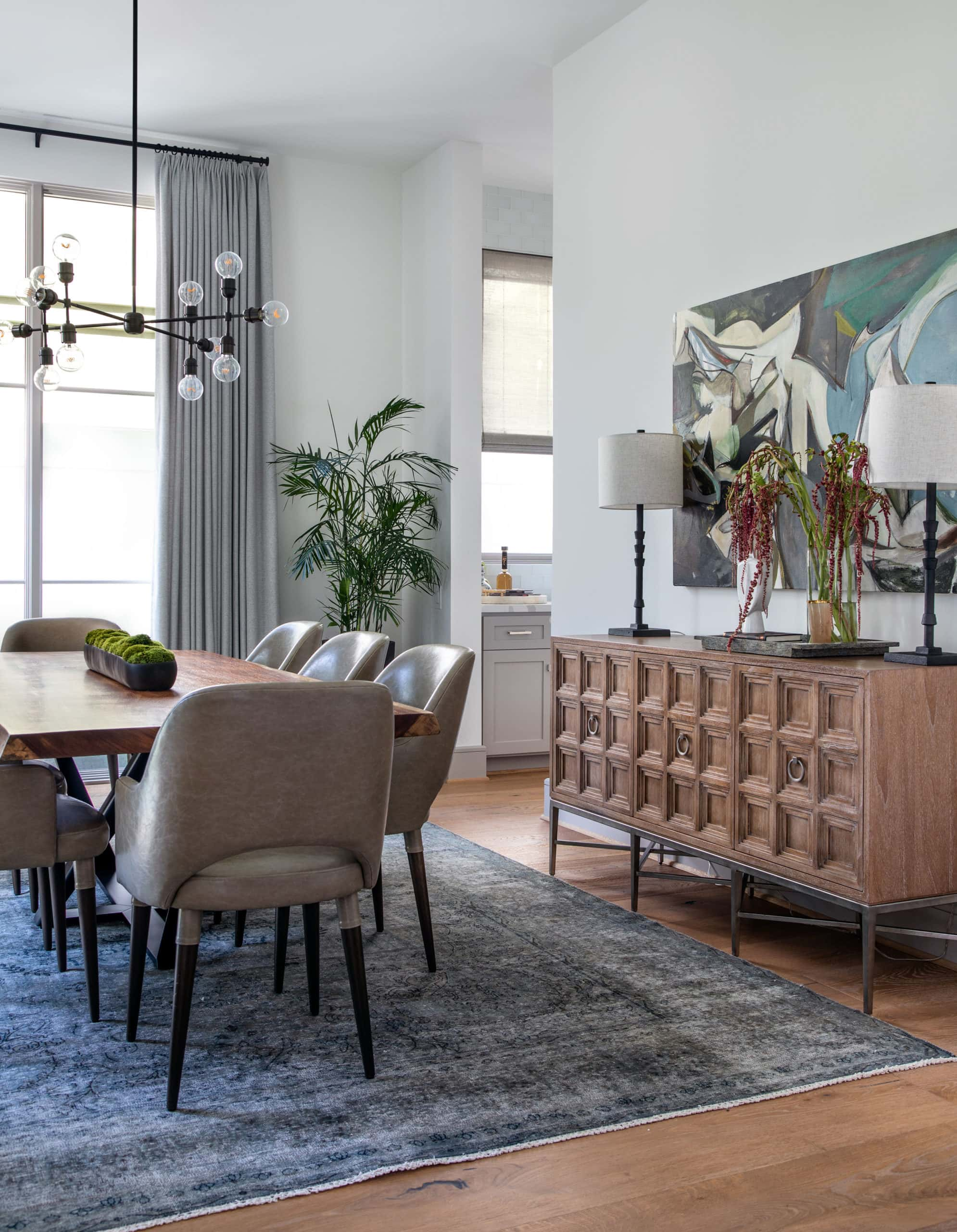 8 Essential Questions To Ask When Hiring An Interior Designer Laura U Design Collective