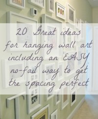 Wall Art Ideas | Tips for Hanging, Arranging | Laurel Home