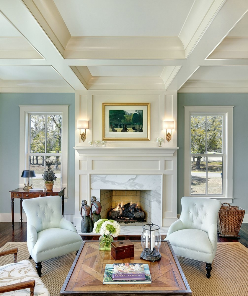 How To Decorate Fireplace The Ultimate Guide To Fireplace Mantel Decorating Laurel Home