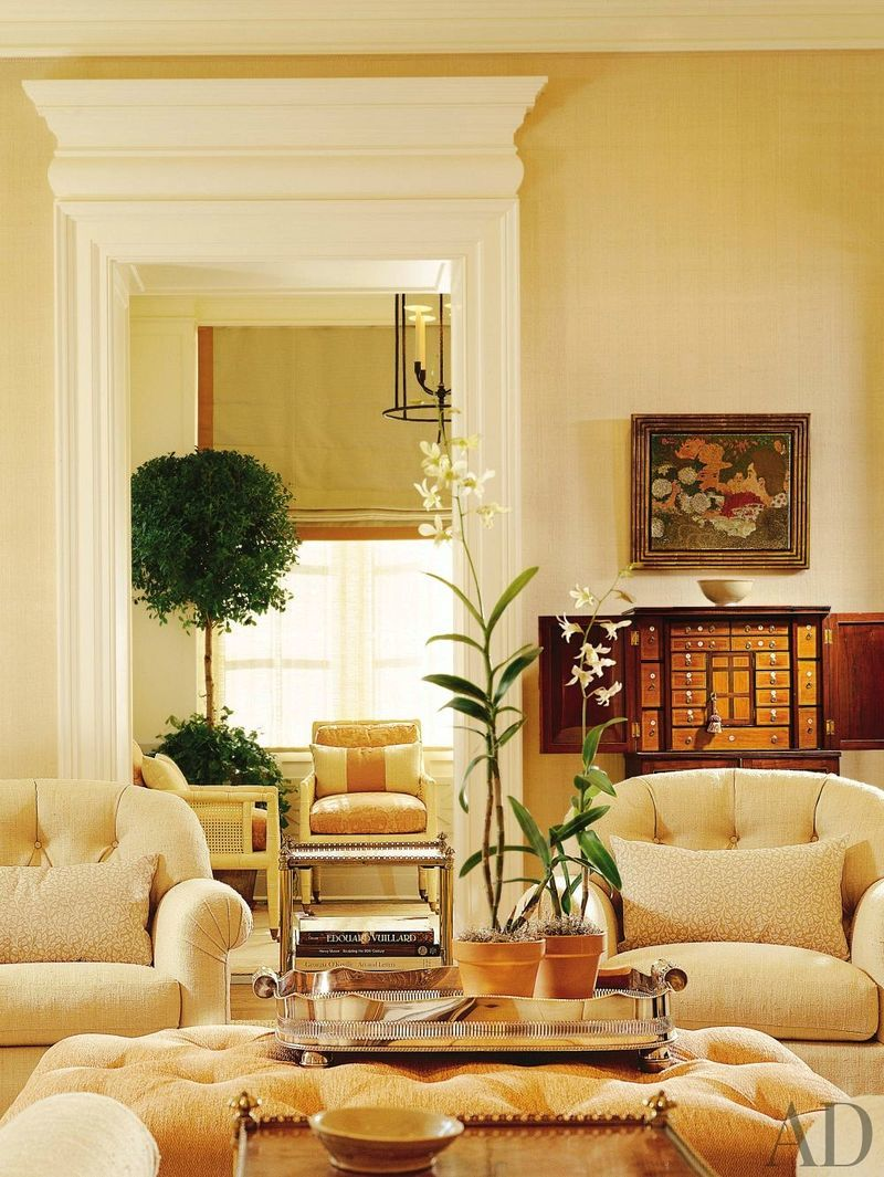 20 Fabulous Shades Of Orange Paint And Furnishings Laurel Home