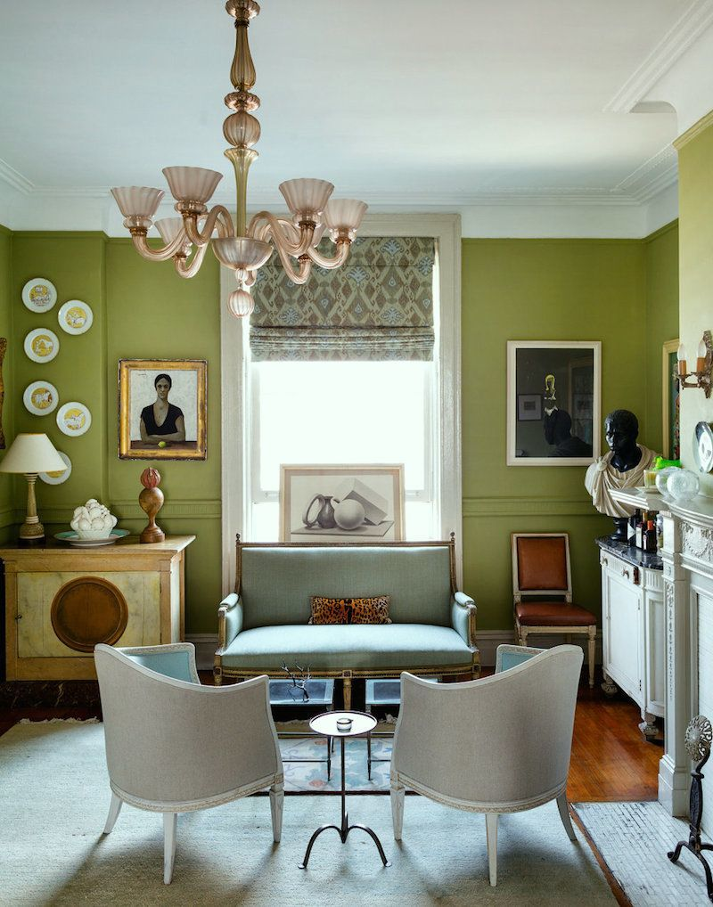 5 More Fabulous Interior Designers I Would Hire Part Ii Laurel Home