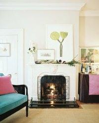 The Most Beautiful Fireplace Mantels | White Mantels ...