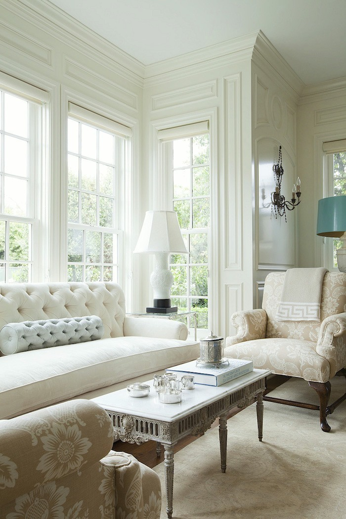The Only Six White Paint Trim Colors You\u0027ll Need
