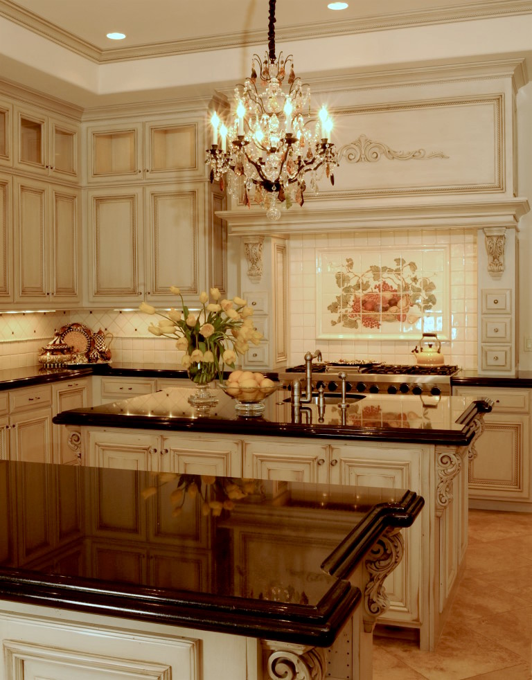 What Color Should I Paint My Kitchen Island 12 Of The Hottest Kitchen Trends - Awful Or Wonderful