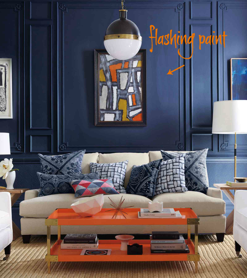 Confused About Your Paint Sheen? Here\u0027s Why Laurel Home