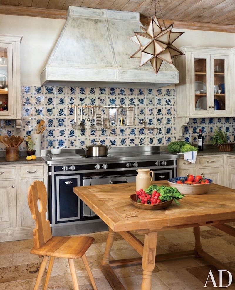 He Loves The Phony French Country Kitchens Laurel Home