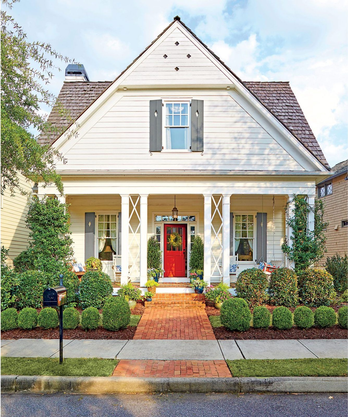 20 Favorite Exterior Paint Colors Doors And Trim Laurel Home