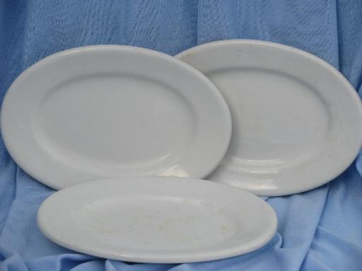 Retro Daisies 60s Vintage Dinnerware ... & Vintage Ironstone Dinnerware - Castrophotos